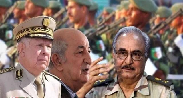L'Algérie subit un revers diplomatique sur le dossier libyen