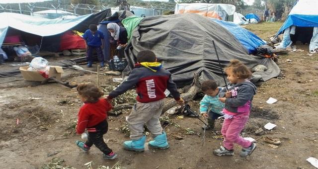Berlin veut accueillir 350 à 500 mineurs des camps de migrants grecs