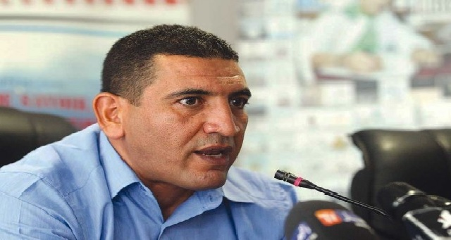 Algérie : Karim Tabbou, figure du