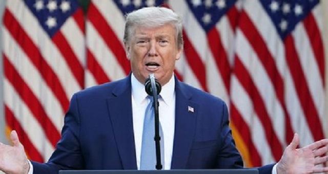 Trump annonce la reconnaissance par les Etats-Unis de la souveraineté du Maroc sur son Sahara et l'ouverture d'un consulat à Dakhla