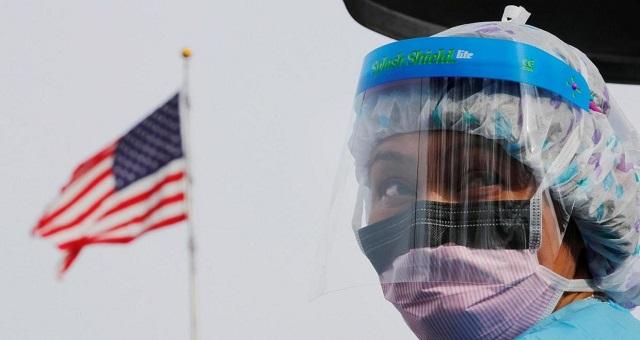 Coronavirus: La lutte sera longue prévient l'OMS, les USA impatients de relancer leur économie