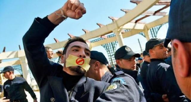 Le Parlement européen réitère son inquiétude de la situation des droits de l'homme en Algérie