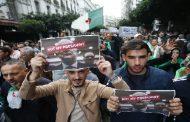 L'Union Européenne interpellée sur la détention arbitraire des défenseurs des droits de l'homme en Algérie