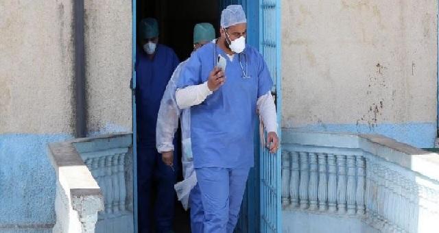 Coronavirus : 6629 cas confirmés et 536 décès en Algérie