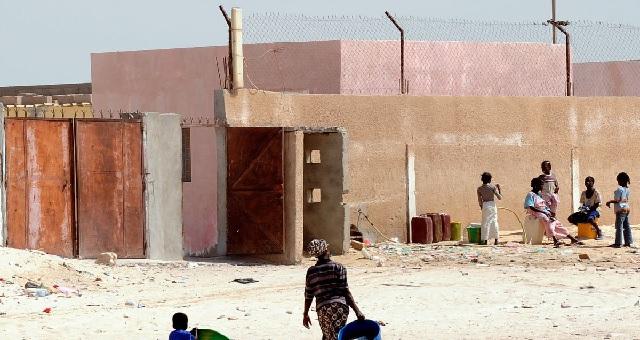 Prise en charge de 60 citoyens marocains bloqués en Mauritanie