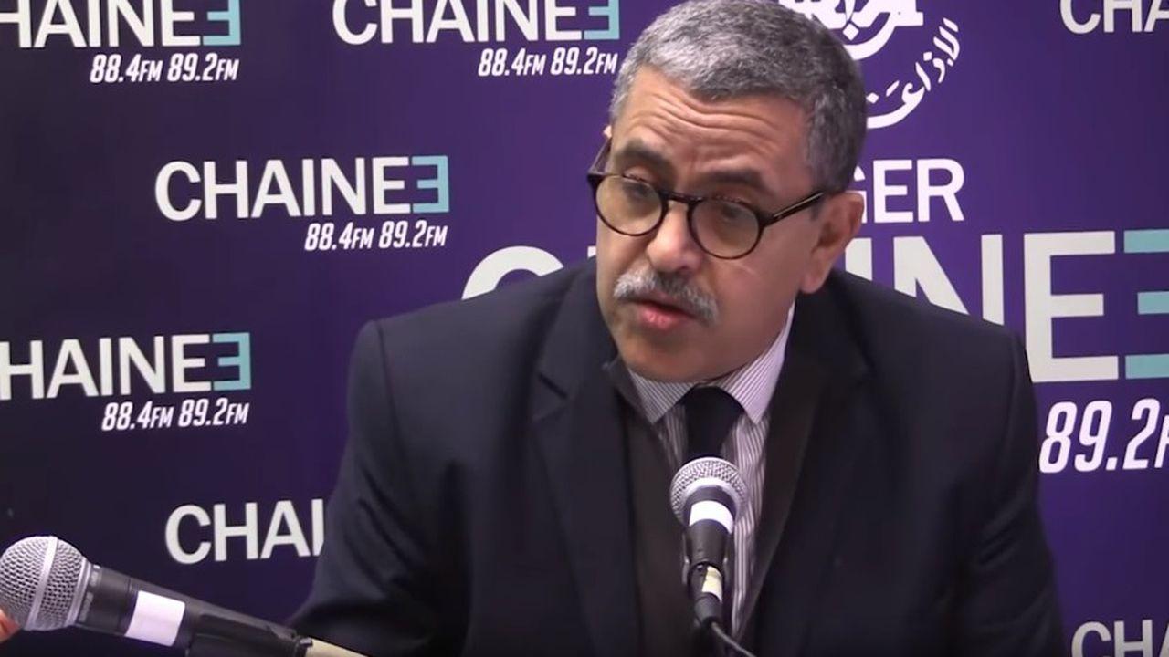 La reconnaissance américaine de la marocanité du Sahara et l'appel à la mobilisation des Algériens réprimés:Le pouvoir algérien devient sénile!