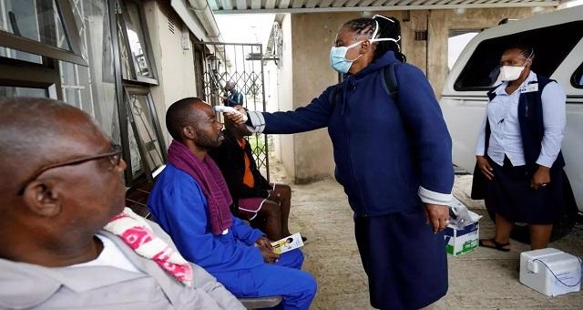 Covid-19: Le point sur la situation en Afrique, 65.399 cas infectés au total