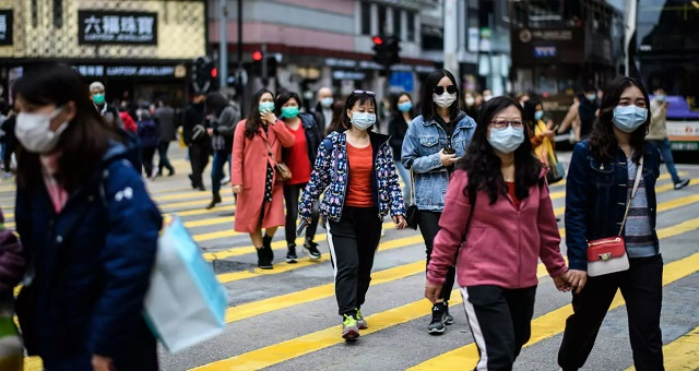 Covid-19: La Chine proclame sa victoire sur le virus