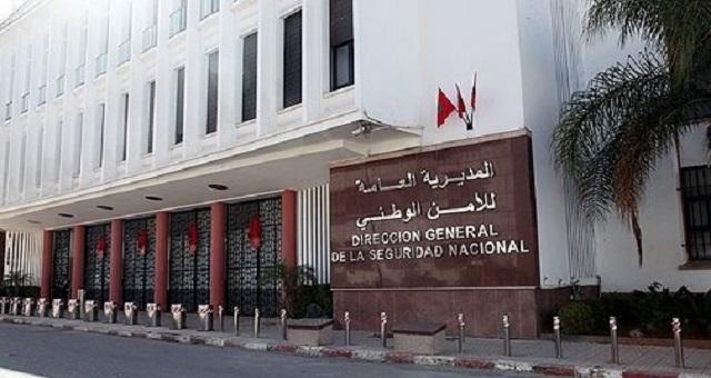 Le suspect usant de la violence à l'encontre de manifestants à Rabat a été interpellé