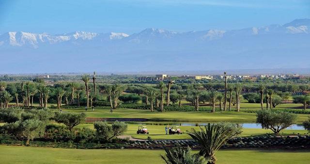Solidarité: Domaine Palm Marrakech vient en aide à 1000 ménages fragilisés par la pandémie