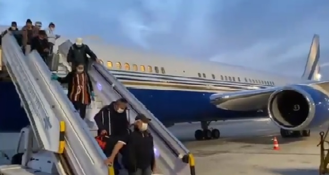 Covid-19 : Rapatriement du Maroc vers la France de 26 Israéliens dans un vol privé, financé par des richards américains
