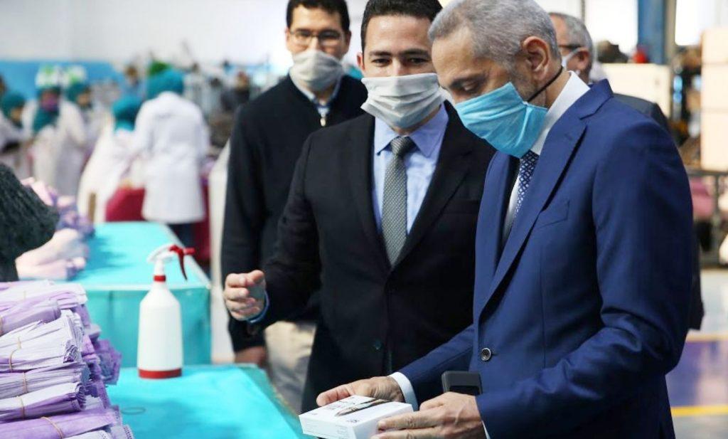 Covid19: Le Maroc a pu mettre en avant ses compétences en matière d'innovation