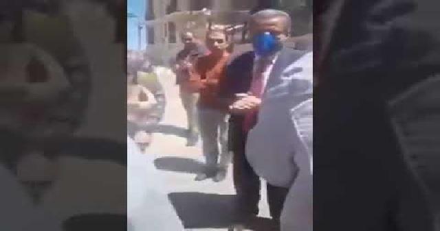 Faux propos attribués au consul général du Maroc à Oran: Corona ou pas Corona, les services algériens ne chôment pas
