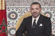 SM le Roi réitère la solidarité du Royaume du Maroc avec le peuple palestinien
