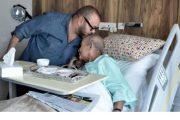 Message de condoléances du Roi Mohammed VI à la veuve du grand militant, feu Abderrahmane El-Youssoufi