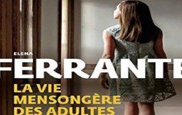 Le nouveau roman d'Elena Ferrante disponible en français le 9 juin