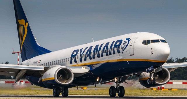 Ryanair reliera la ville espagnole Malaga à Rabat à partir de juillet 2021