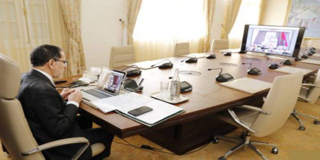 Exécutif: La réunion du conseil de gouvernement avancée à mardi