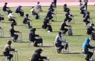 Examen du Bac: le gouvernement va mobiliser les infrastructures sportives