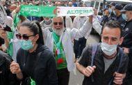 Une centaine d'Algériens croupissent dans les prisons pour leurs opinions