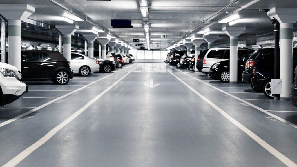 Casablanca: Le parking souterrain Rachidi ouvre ses portes