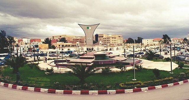 Algérie: La terre a tremblé à Batna