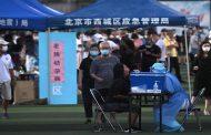 Chine: La situation épidémiologique à Pékin de plus en plus inquiétante
