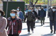 Chine: Des quartiers confinés après l'apparition d'un nouveau foyer de contamination