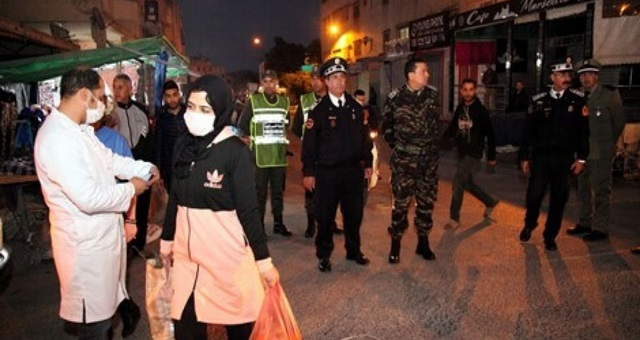 Covid19: Le gouvernement durcit les mesures préventives à Tanger et à Fès
