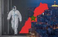 Covid-19 : Plus de 483 700 cas et 8637 décès, bilan d'un an de virus au Maroc