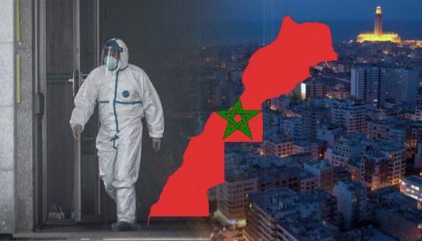Coronavirus : 26 cas supplémentaires au Maroc, 7.859 au total, l'épidémie poursuit sa décrue