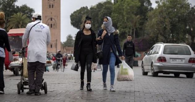 Le Maroc passe à la troisième étape de déconfinement