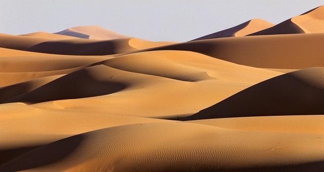 Une bouffée d'air frais avec l'exposition « Le Maroc, une galerie d'art dans la désert »