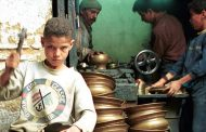 Le Maroc compte 200.000 enfants économiquement actifs