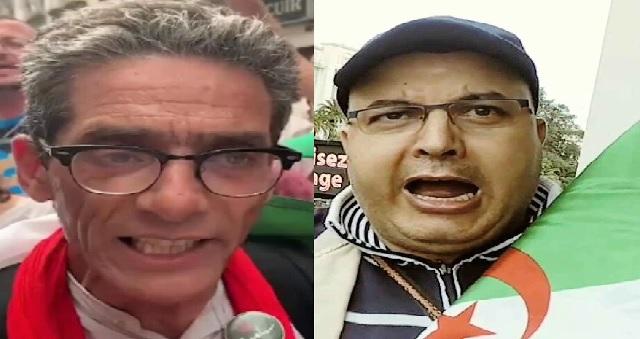 Algérie: Deux militants du Hirak placés sous contrôle judiciaire