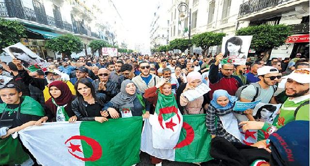 Impuissant, l'establishment algérien hanté par le spectre d'une Kabylie autonome de fait
