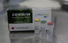 Coronavirus: Un kit de diagnostic 100% marocain voit le jour