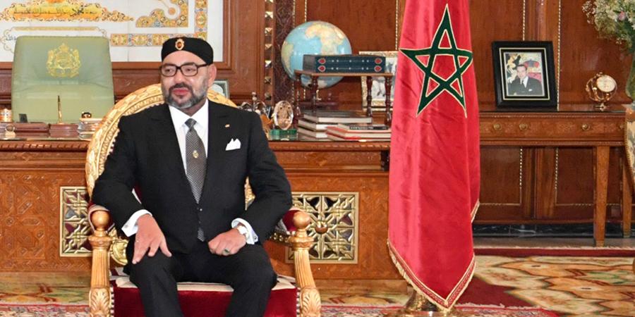SM le Roi Mohammed VI préside un conseil des ministres consacré à la présentation des orientations stratégique du projet de loi de finances rectificative
