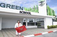 Ghita Chafik, championne Africaine de Ju-Jitsu, un exemple d'insertion par le sport