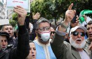 Algérie : Nouvelles condamnations de militants du Hirak à de lourdes peines de prison