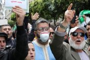 Marche à Alger : Neuf manifestants condamnés et six relaxés