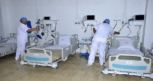 Regroupement des malades Covid-19 à Benslimane et Benguérir :Les ressorts d'une décision souveraine aux retombées sanitaires et socio-économiques certaines