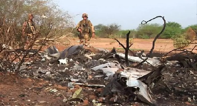 Crash d'Air Algérie en 2014: le parquet demande un procès pour la compagnie Swiftair