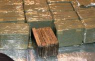 Coup de filet aux environs d'El Jadida et de Fès: Saisie de 7,2 tonnes de chira