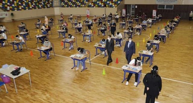 Maroc - Bac 2020 : 95,1%, le taux de présence des candidats scolarisés à la session de rattrapage