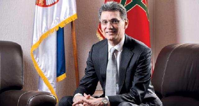 L'Ambassadeur Mohamed Amine Belhaj: «Le Sahara marocain connait une dynamique de développement sans précédent»