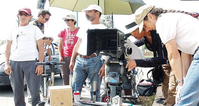 La difficile reprise du secteur de la production cinématographique et télévisuelle