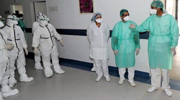 Coronavirus: 246 nouveaux cas confirmés au Maroc, les chiffres continuent de flamber