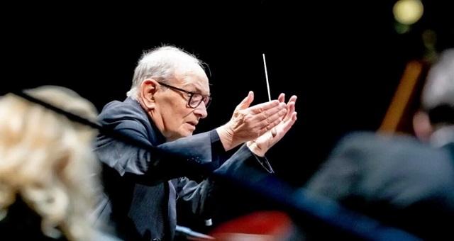 Le compositeur de génie Ennio Morricone est mort à l'âge de 91 ans