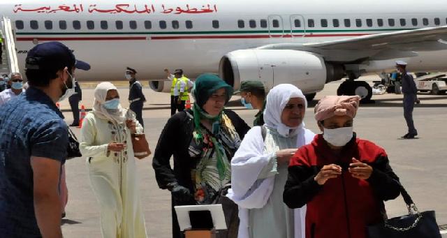 Début du retour des Marocains bloqués en Ethiopie en raison du COVID-19